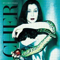 Cher - It's a Man's World